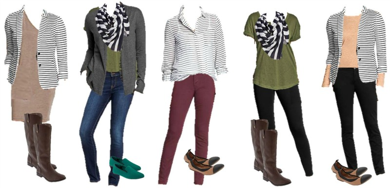 Old Navy Mix & Match Women's Board