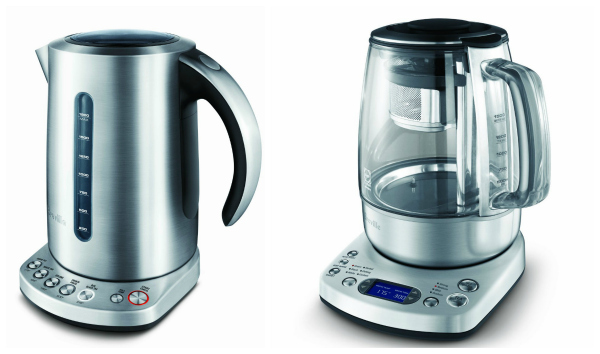Breville Tea Kettles Perfect Gift Ideas for Women