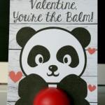 DIY EOS Valentine Card – EOS Lip Balm Cards