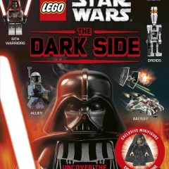Lego Star Wars The Dark Side Character Encyclopedia