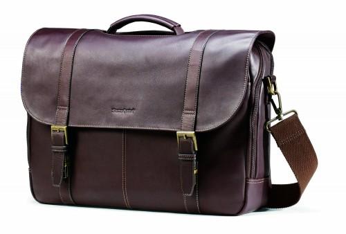 Samsonite-Colombian-Leather-Flapover-Case