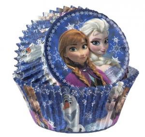disney frozen cupcake liners cups