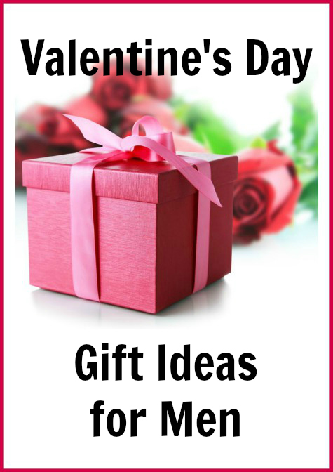 Valentine's Day Gift Ideas for Men from EverydaySavvy