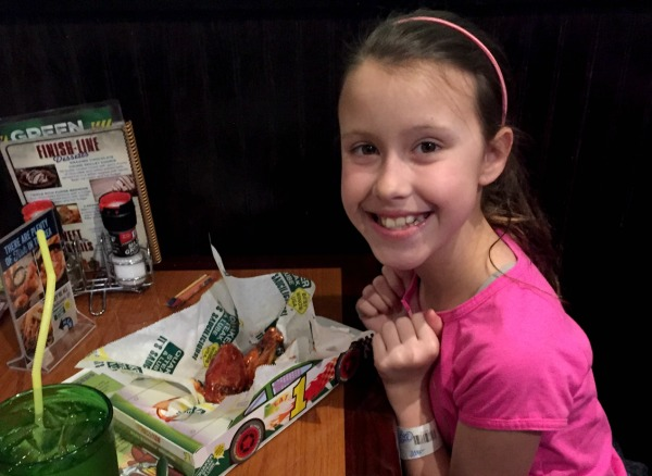 quakerstate kids meal
