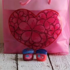 small indulgences gift bag