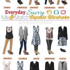 3.2 Everyday Savvy Kohl's Spring Board VERTICAL