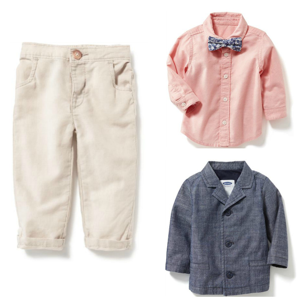 Easter Clothes for Boys Baby