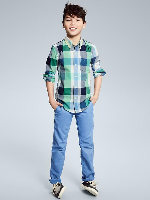 Gap Spring Occasions