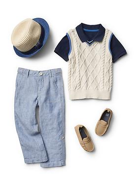 Gap Toddler Outfit