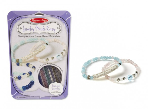 Jewelry Made Easy Melissa and Doug Tween Girl Gift Ideas