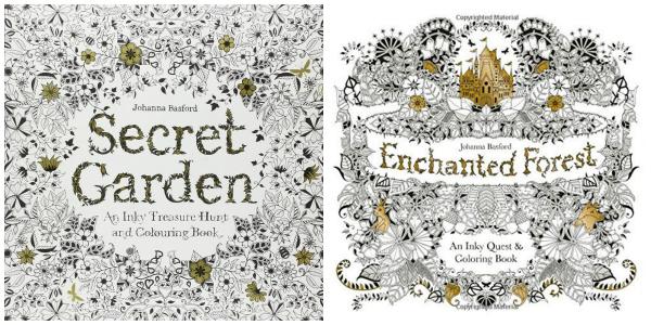 Secret Garden Tween Girl Gift Idea