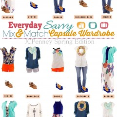 4.29 JCPenney Mix Match Fashion Board VERTICAL