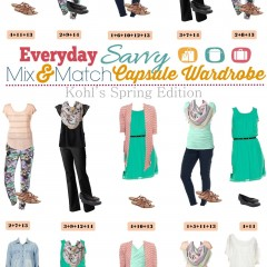 4.7 Kohl's Mix Match Spring Fashion VERTICAL