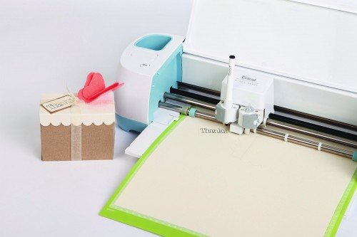 Cricut Explore Air Machine Supplies