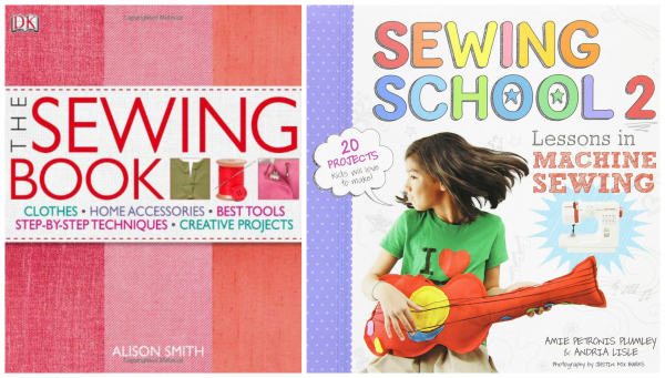 Sewing for Tweens and Teens
