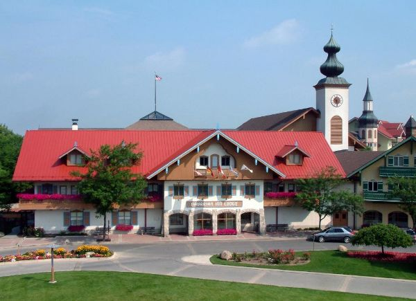 Frankenmuth coupons