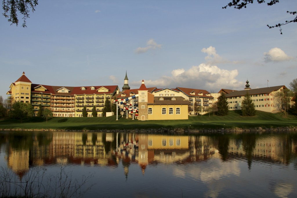 Image result for bavarian inn frankenmuth