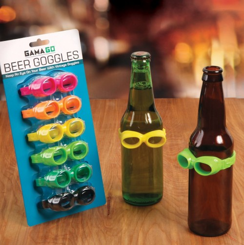 Beer Goggles Markers Gift Idea for Men