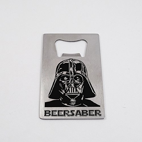 Darth Vader Bottle Opener Beersaber