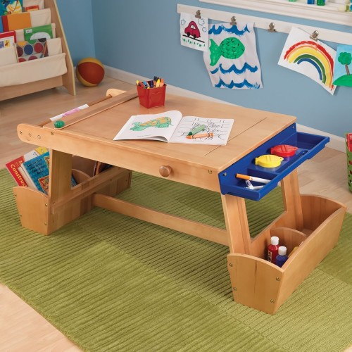 KidKraft Art Table Gift Idea for Kids Art