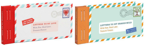 Letters to My Love Book Great Gift Idea