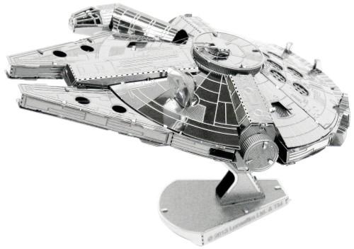 Metal Earth Star Wars Millennium Falcon gift idea for teen boys