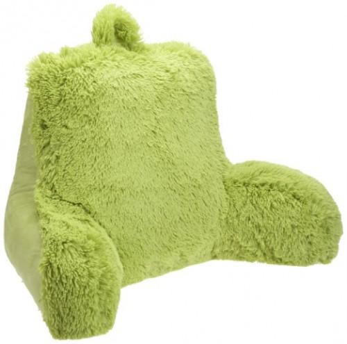 Shagalicious Bedrest Pillow