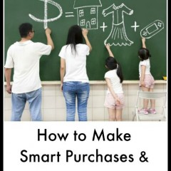 how to make smart purchases
