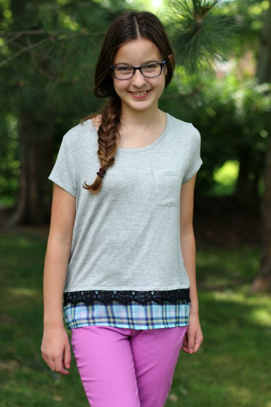 Back To School Style With Kmart-9847