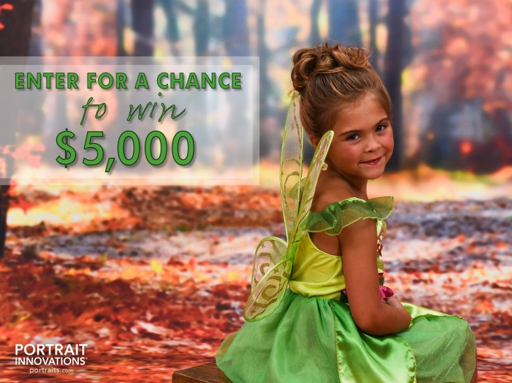 Get Free Halloween Pictures with no extra sales pitch at Portrait Innovations