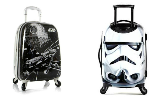 Star Wars Luggage Gift Ideas for Kids