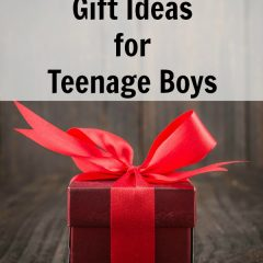 You will love these cool and unique gift ideas for teenage boys. We have tons of great ideas to help you with your shopping needs.