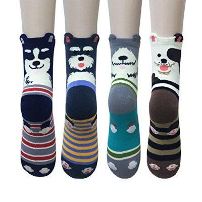 dog-crew-socks-gift-idea-for-tween-girls
