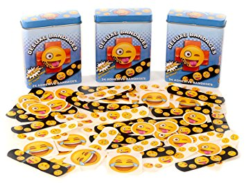 emoji-universe-bandaids-stocking-stuffer-for-boys
