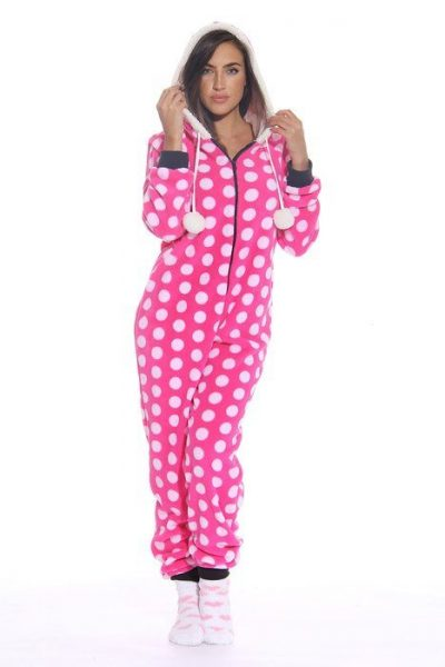 just-love-adult-onsie-gift-idea-for-teenage-girl
