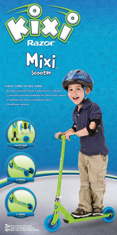 kixi-mixi-razor-scooter-gift-idea-for-boys-3-4-5-6