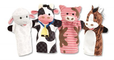 melissa-and-doug-friends-hand-puppets