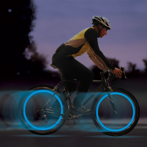Spokelit LED Bike Light