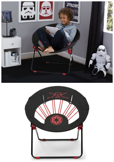 Star Wars Bungee Chair Gift Idea For Kids