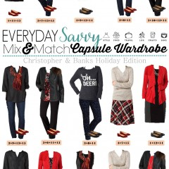 11.30 Capsuke Wardrobe - Christopher and Banks Holiday Edition VERTICAL