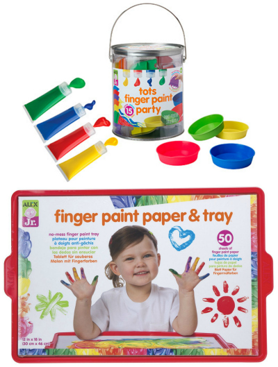 alex-finger-paint-party-and-tray-gift-idea-kids-art
