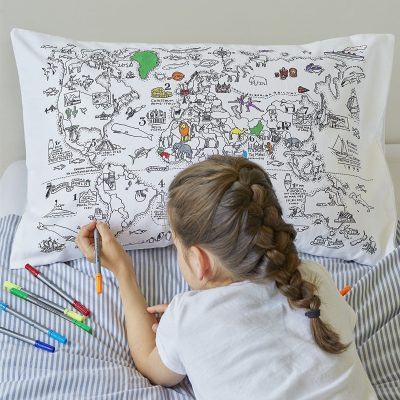 doodle-pillowcase-gift-idea-kids-art