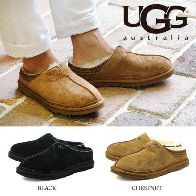 UGG Australia Men's Neuman Slippers