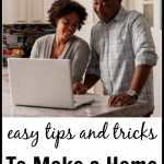 Easy Tips to Make a Home Inventory