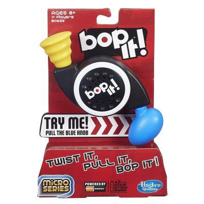 bop it 2016 instructions