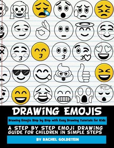 drawing emojis book