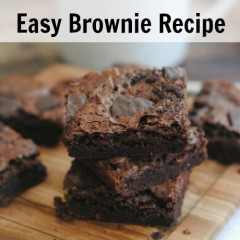 thin mint brownies pin