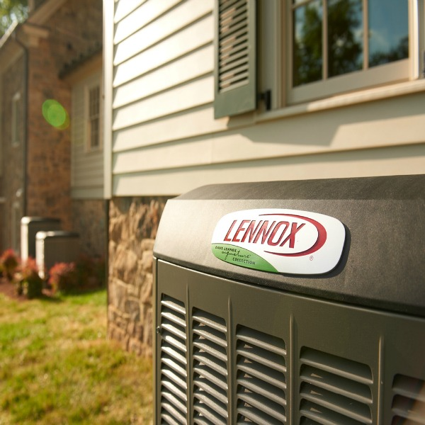 An efficient and smart HVAC system can save you hundreds of dollars per year. Plus it can be more comfortable and less noisy than your current system.