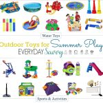 Fun Outside Toys For Kids
