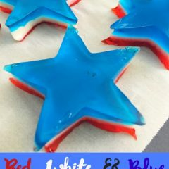 jello stars recipe